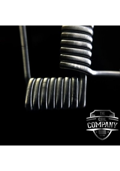 THE COIL COMPANY FUSED CLAPTON [PAIR]